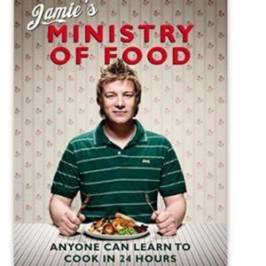 Jamie's Ministry of Food: Anyone Can Learn to Cook